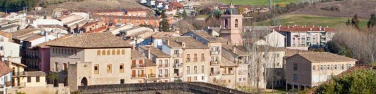 Alquiler de Gradas en Navarra
