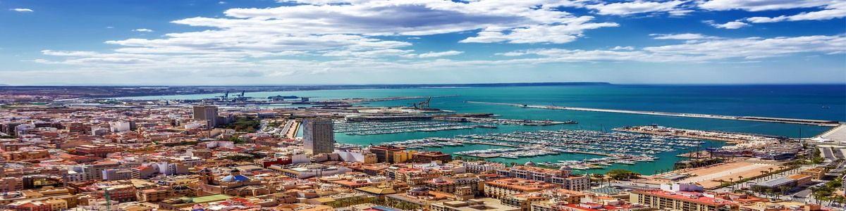 Alquiler de Gradas en Alicante