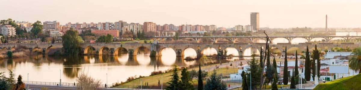 Alquiler de Gradas en Badajoz