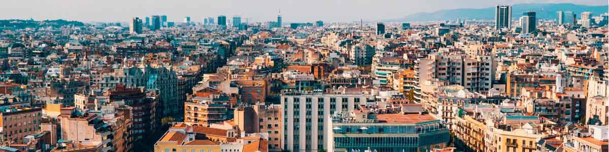alquiler de gradas en barcelona