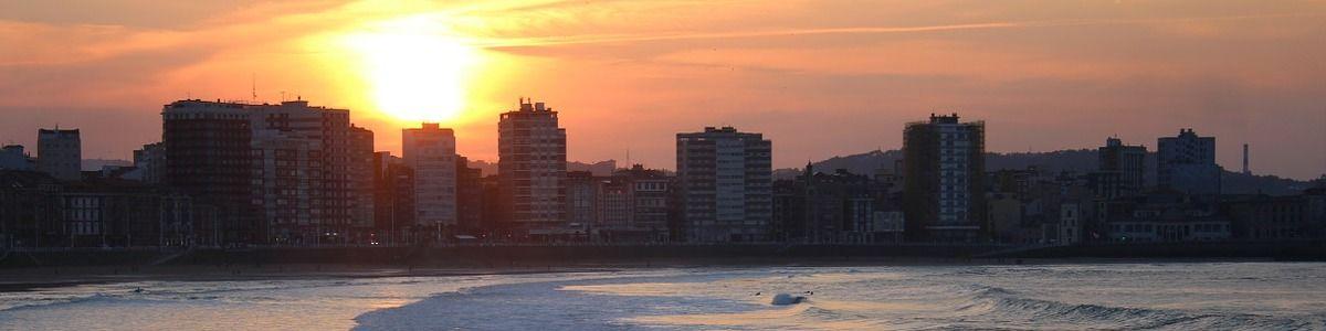 Alquiler de Gradas en Gijón