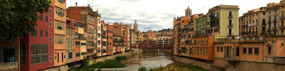 Alquiler de Gradas en Girona