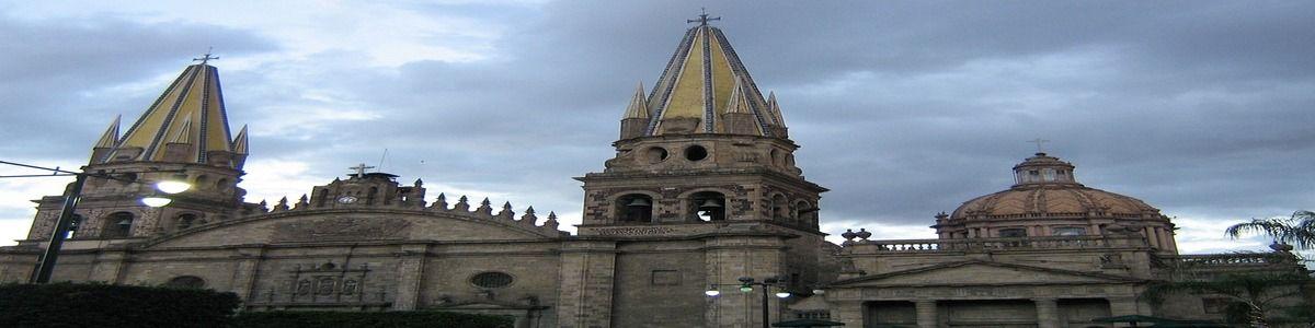 Alquiler de Gradas en Guadalajara