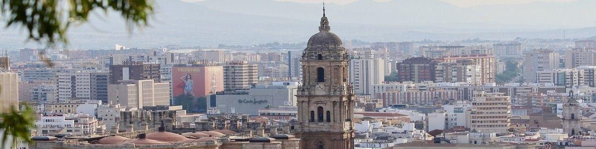 Alquiler de Gradas en Málaga