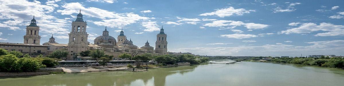 Alquiler de Gradas en Zaragoza